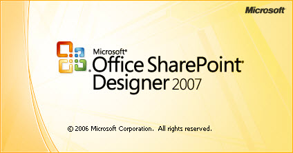 Microsoft Office Sharepoint Designer 2007 Classy Hent Det Gratis Sharepoint Designer 2007 Decorating Design