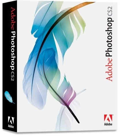 Gratis Adobe Photoshop CS2