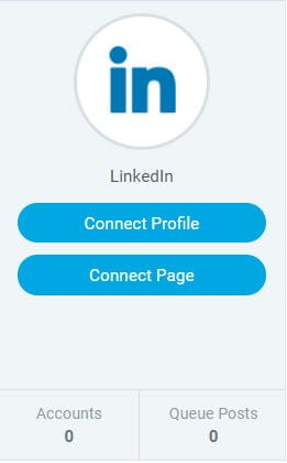 Tilslut til LinkedIn